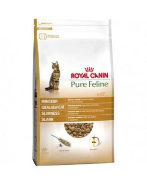 Royal Canin Pure Feline n.02 Esbeltez