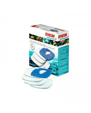 Set de esponjas para EHEIM Profesional 3 1200 XL y 1200 XLT