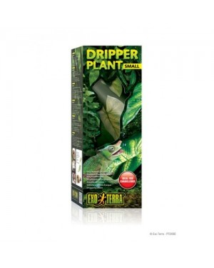 EXO TERRA dripper plant sistema de goteo