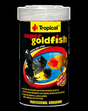 Goldfish mini sticks