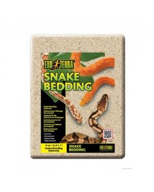 EXO TERRA Snake bedding sustrato serpientes
