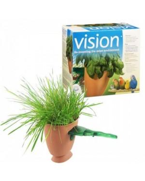 Vision maceta