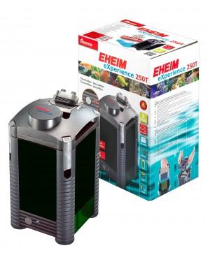 Filtro exterior EHEIM Experience Termofiltro 250T