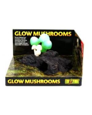 EXO TERRA GLOW MUSHROOMS (Setas Fluorescentes)