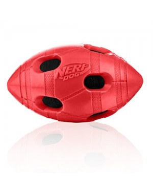 Nerf tpr crunch bash football