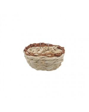 L.w. Canary nest maiz (nido canario)