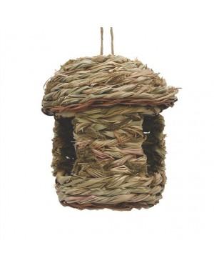 L.w. Outdoor nido hut reed