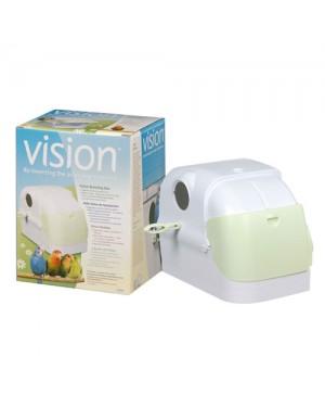 Vision caja de cria