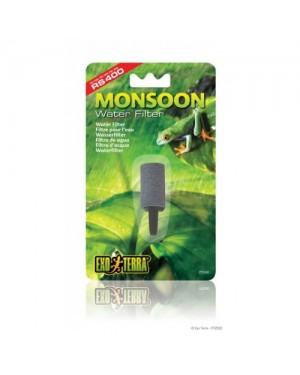 EXO TERRA Monsoon Filtro de Agua