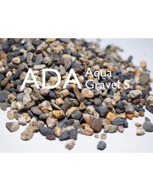 Arena para acuarios ADA Aqua Gravel S