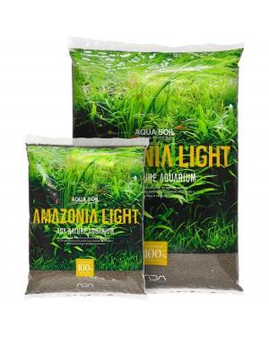 Sustrato Acuario ADA Aqua Soil Amazonia Light