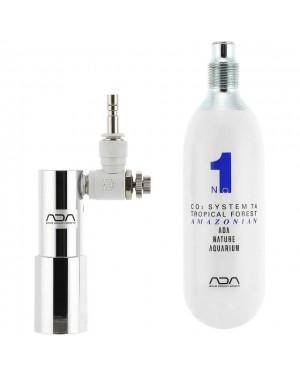 ADA CO2 System  74-YA/Ver.2