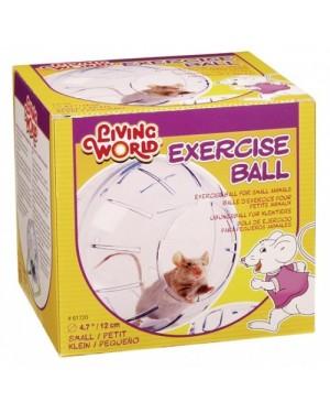 Bola de ejercicio para cobayas