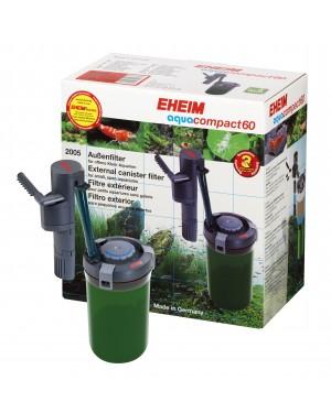 Bomba para filtros EHEIM aquacompact 40 y 60