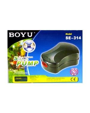 Compresor Boyu Modelo SE