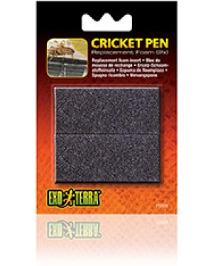 EXO TERRA FOAMEX CRICKET PEN