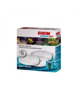 Esponja fina blanca para EHEIM Classic 600, 2217