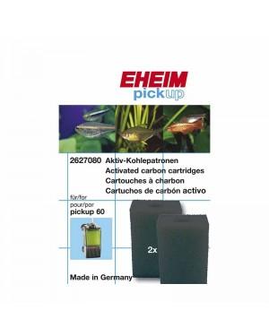 Esponja con carbón activo para EHEIM Filtro 2008