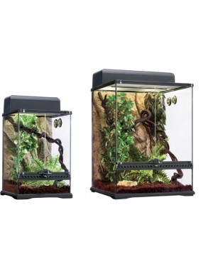 EXO TERRA HABITAT KIT TROPICAL