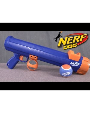 Nerf wr. Bash tennis ball