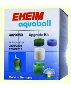 Kit de ampliación para EHEIM (2206>2208 / 2208>2210 / 2210>2212)