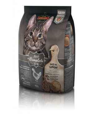 Pienso para gatos Leonardo Adult Complete 32/16