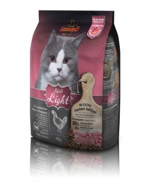 Leonardo light pienso para gatos esterilizados