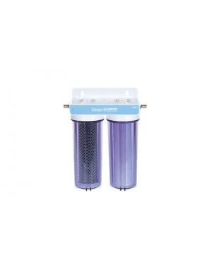 Resina de intercambio de iones, NA Water