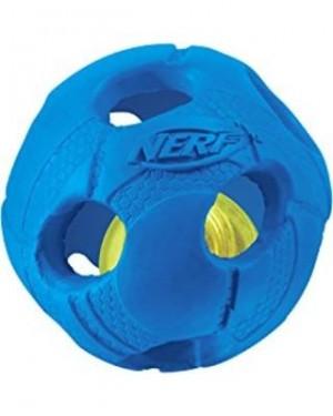 Nerf led bash pelota
