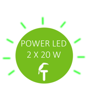 Acuario EHEIM Incpiria 200 LED