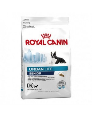 RC Urban Life Senior Small Dog