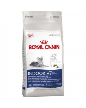 Royal Canin Feline Indoor 7+