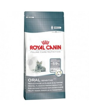 Royal Canin Feline Oral Care 30