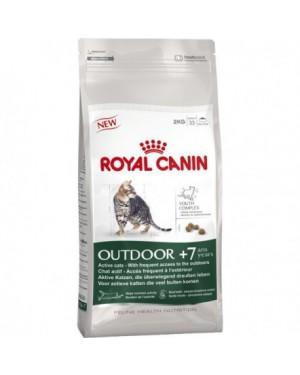 Royal Canin Feline Outdoor 7+