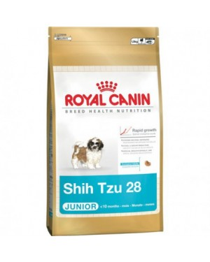 Royal Canin Shih Tzu Junior 28