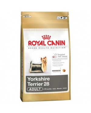Royal Canin Yorkshire Terrier (Yorkshire Cuidados)