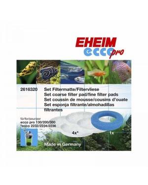 Set de esponjas para EHEIM Eccopro