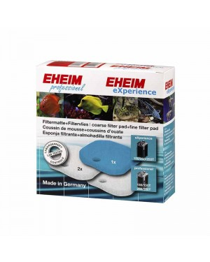 Set de esponjas para filtros EHEIM