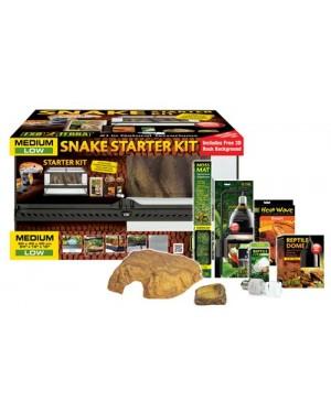 EXO TERRA Serpiente Starter Kit