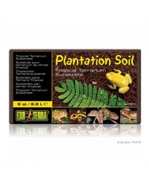 EXO TERRA PLANTATION SOIL (Coco)