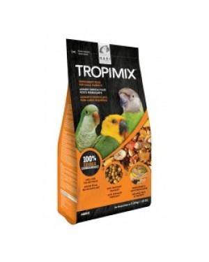 Tropimix loros pequeño mix