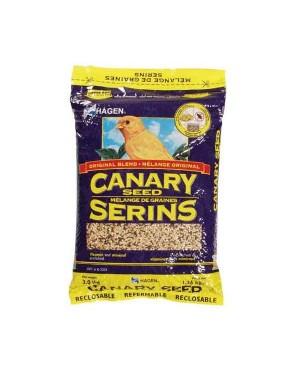 Vme mezcla para canarios