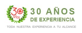 30 años Tropican Mascotas