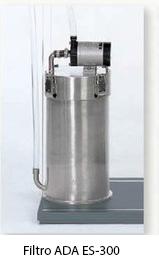 filtro exterior acuario