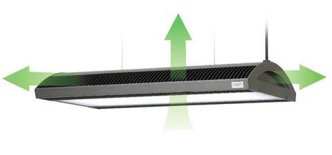 flujo de aire ada solar rgb