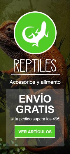 bloque reptiles Tropican Mascotas